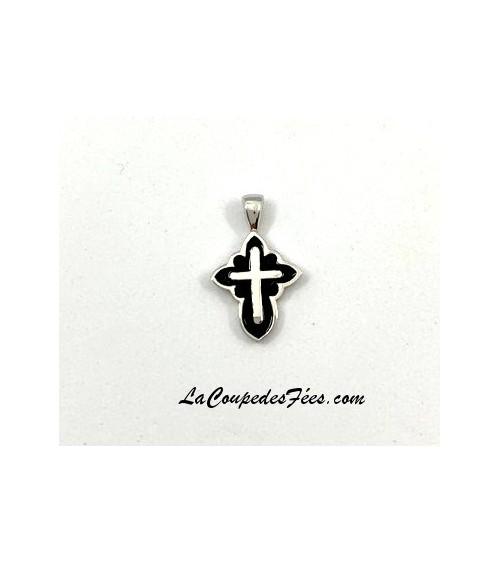 Croix de cou design