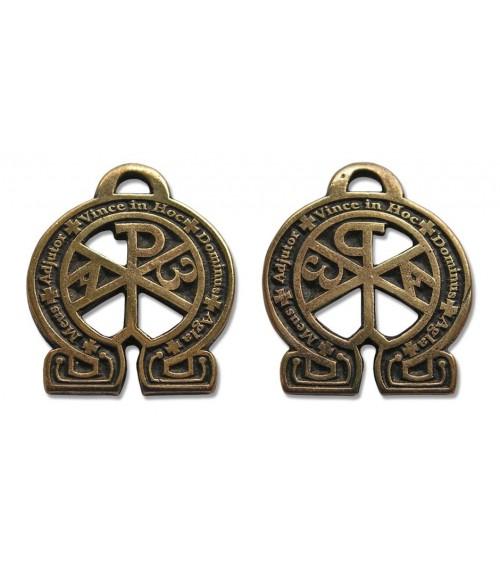 Amulette Alfa & Omega