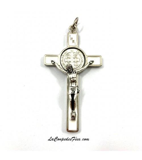 Croix de St Benoît 7.5 cm