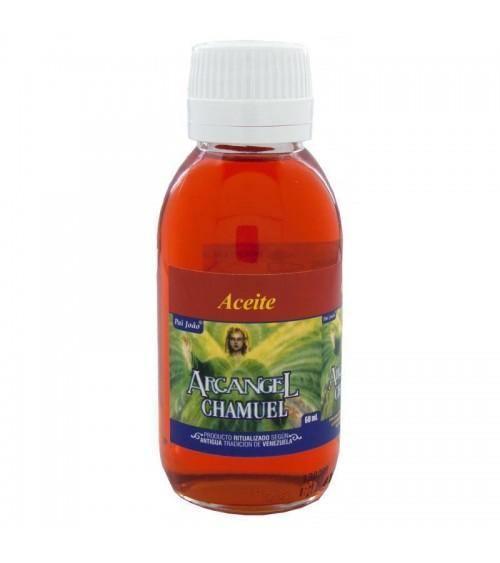 Huiles Chamuel