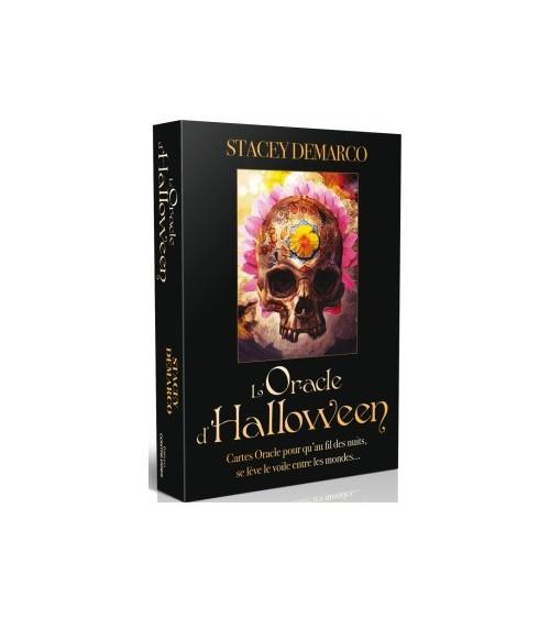 Oracle d'Halloween