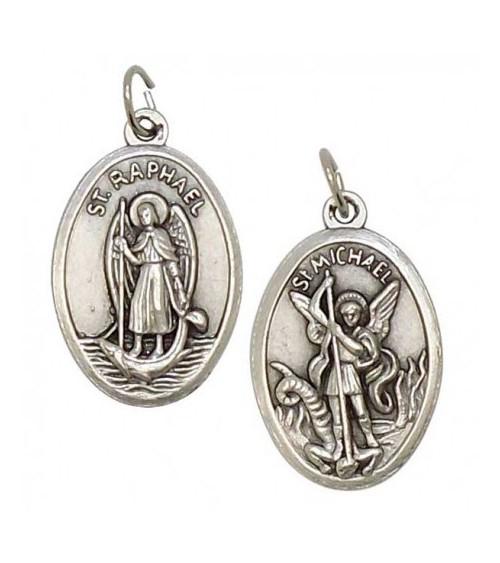 Médaille Saint Michel Ange Gardien