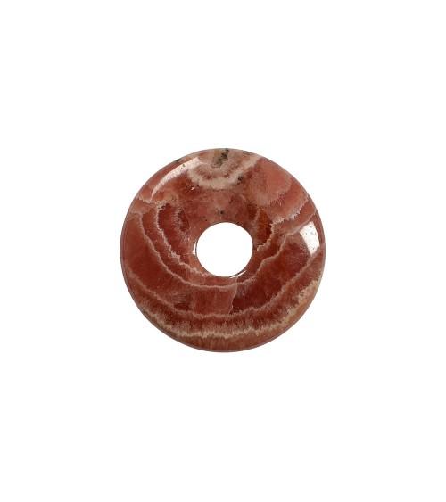 Donut en Rhodocrosite