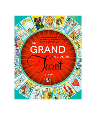 Le grand guide du Tarot