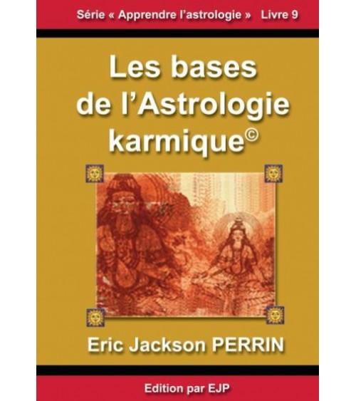 Les bases de l'astrologie karmique