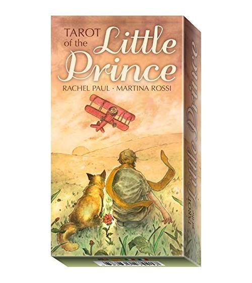 Tarot Petit Prince