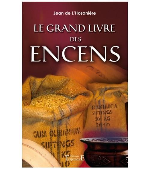 Grand livre des encens