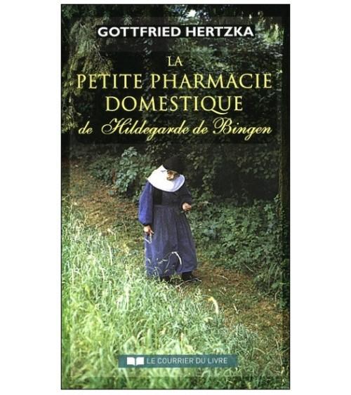 La petite pharmacie domestique de Hildegarde de Bingen