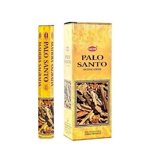 Encens Palo Santo en batons