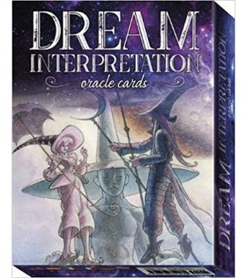 Oracle Dream Interpretation