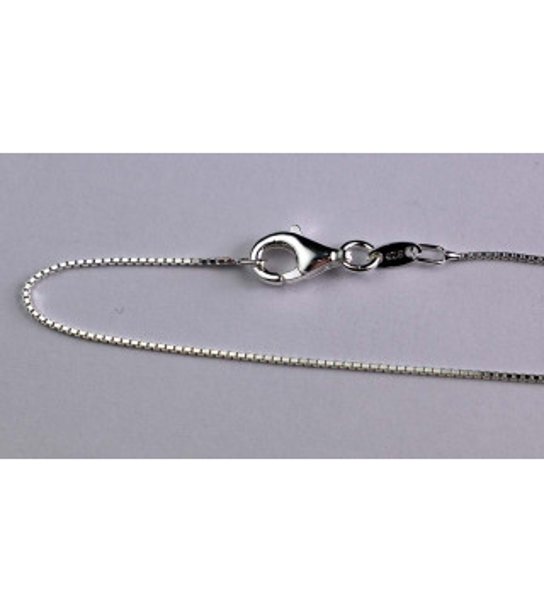 Chaine Argent 925