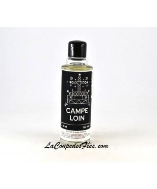 Lotion Campe Loin