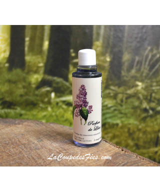Lotion Lilas