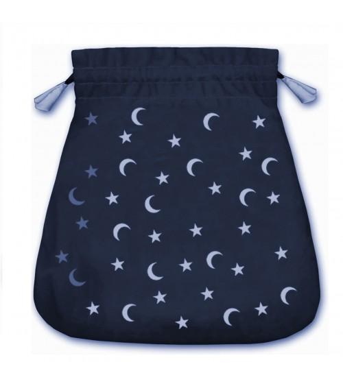Pochette Lune et étoiles GM