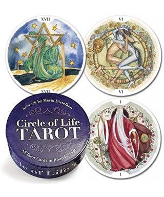 Circle of Life Tarot