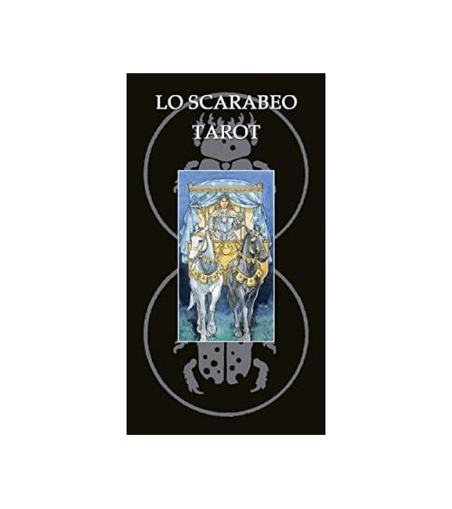 Tarot Lo Scarabéo