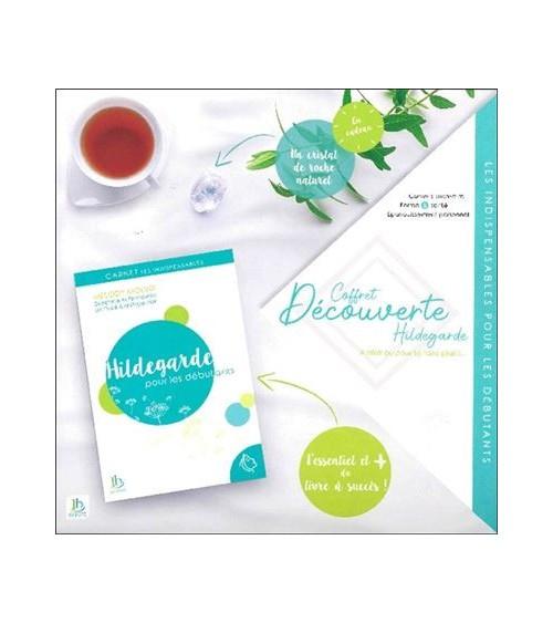 Coffret Découverte Hildegarde