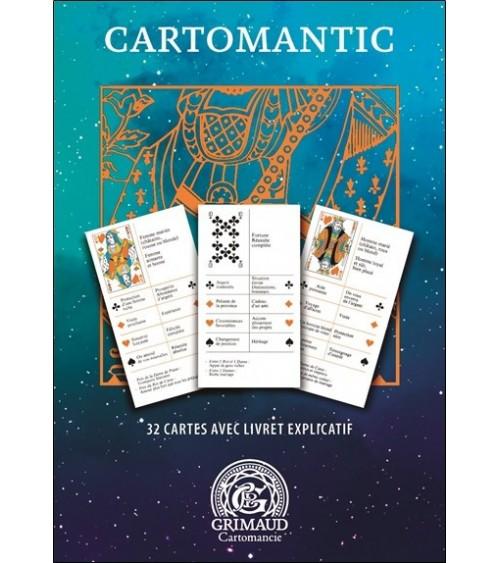Souffle de magie - Cartes d'affirmations