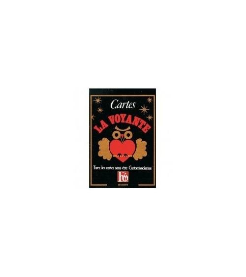 Tarot La Voyante