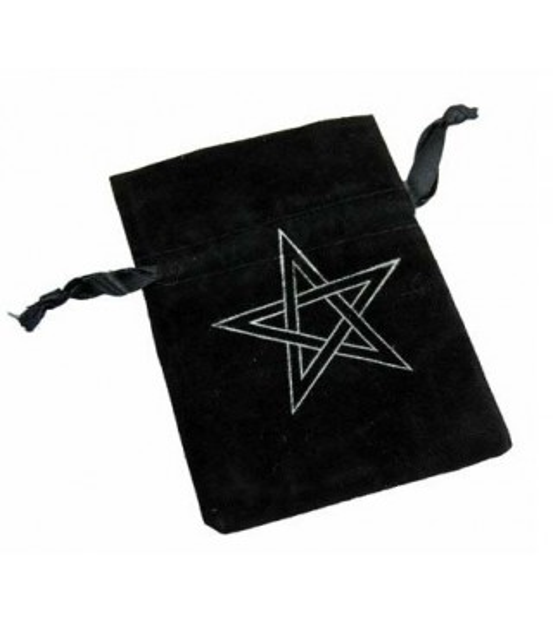 Bourse Pentagramme