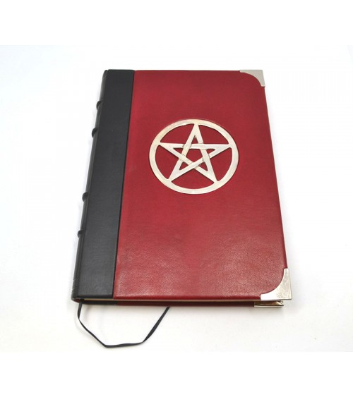 Le Grimoire Pentacle Rouge