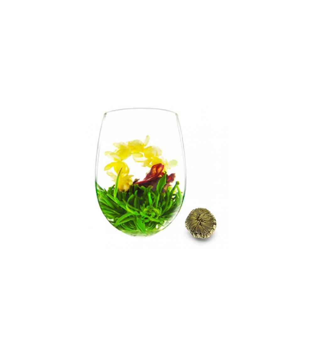 Fleur de thé AMOUR DE JASMIN