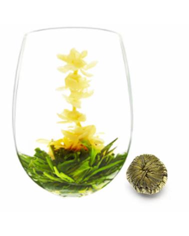Fleur de thé TEMPLE DE L'IMPERATRICE
