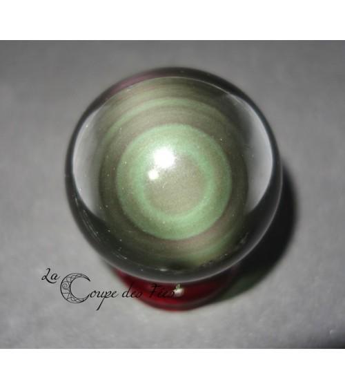 Sphere Oeil Céleste 1