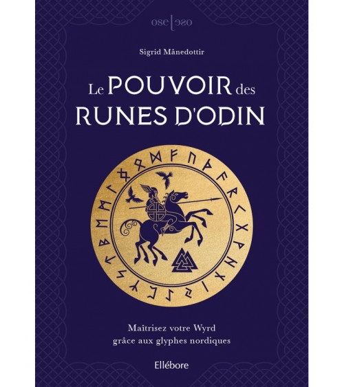 Le pouvoir des runes d'Odin