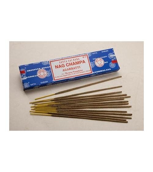 Satya Nag Champa (bâtons)