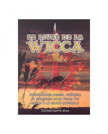 Le Livre de la Wicca