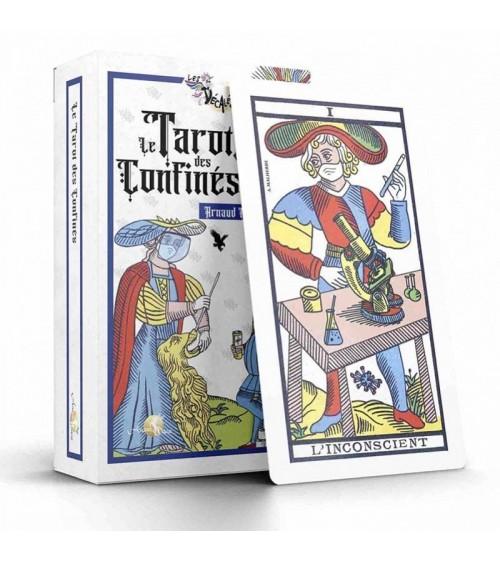 Le Tarot des confinés