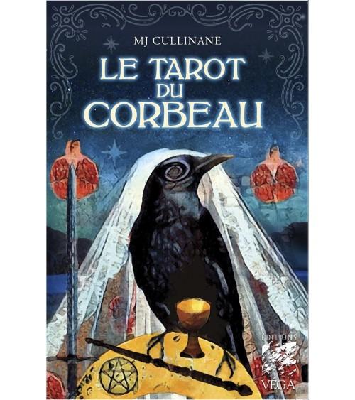 Le tarot du corbeau (coffret)