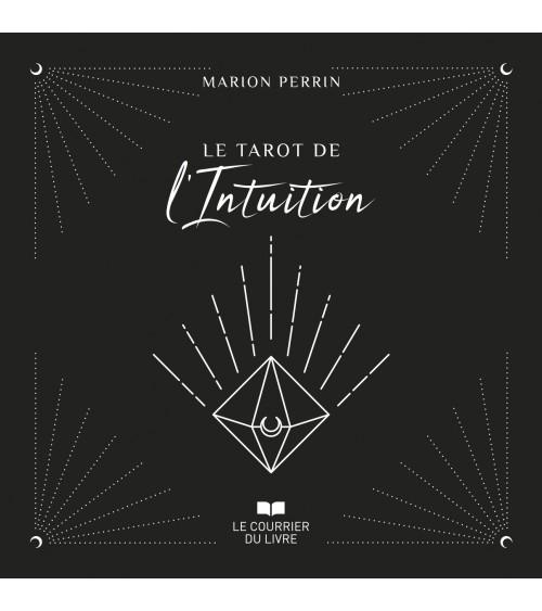Le Tarot de l'intuition (Coffret)
