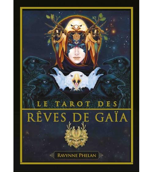 Le tarot des rêves de Gaïa (Coffret)