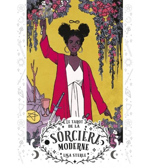 Le Tarot de la Sorcière Moderne (Coffret)