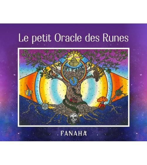 Le petit Oracle des Runes (Coffret)