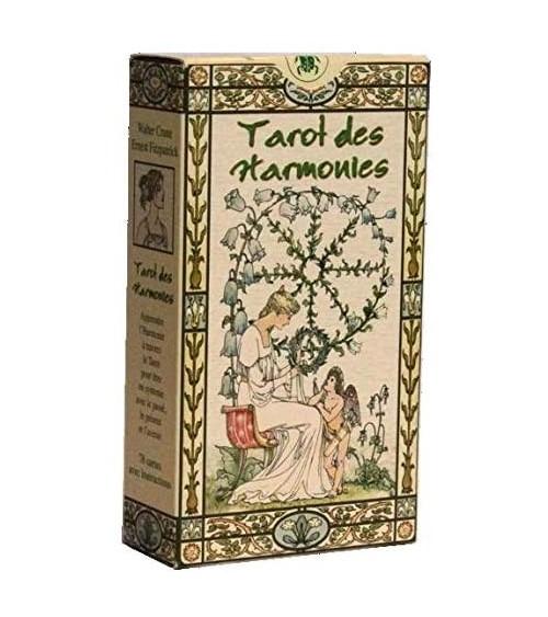 Tarot des Harmonies