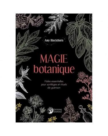 Magie botanique