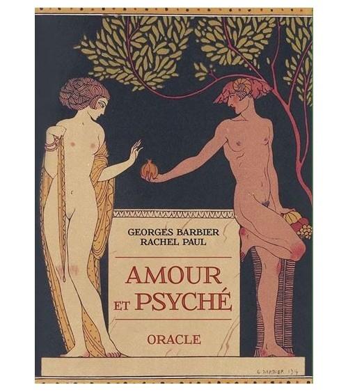 Oracle Amour et Psyché