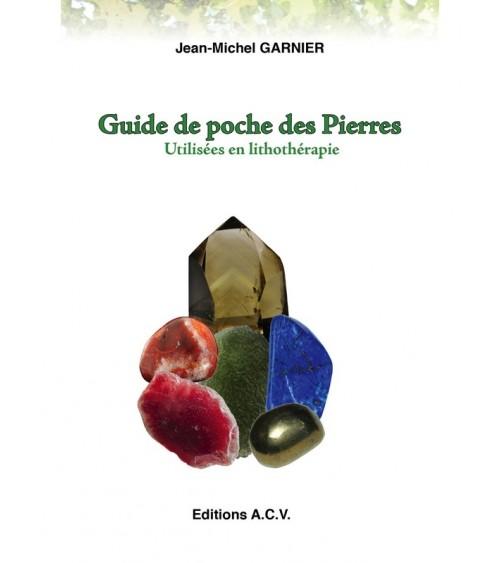 Guide de poche des Pierres
