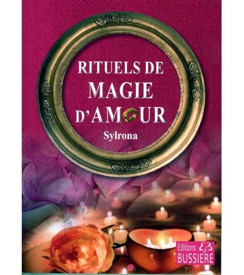 Rituels de magie d'amour