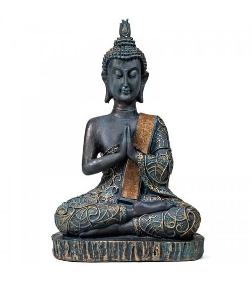 Bouddha namasté Thailande