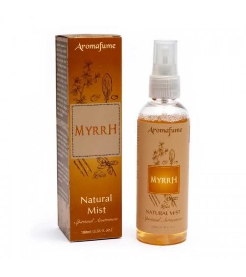 Spray Myrrhe Aromafume assainisseur d'air