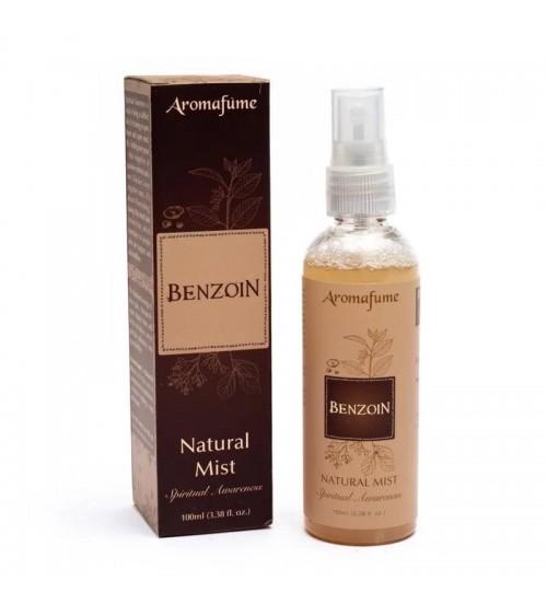 Spray Benjoin Aromafume assainisseur d'air