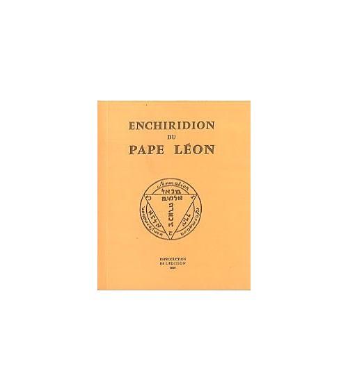 Enchiridion Pape Leon