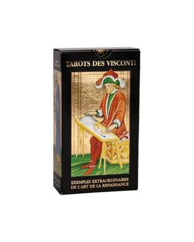 Le tarot Visconti Sforza