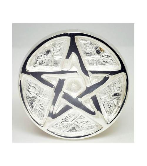 Pentagramme d'Autel