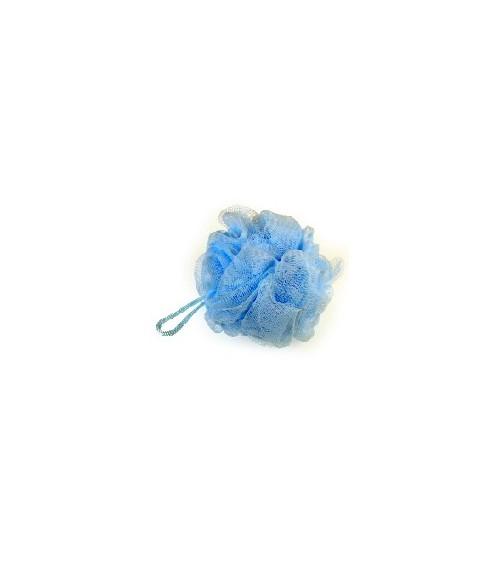 Fleur de Douche Bleue