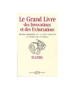 Grand livre des invocations exhortations